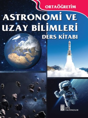 2019-2020 Yılı 9.Sınıf Astronomi ve Uzay Bilimleri Ders Kitabı (Ata Yayıncılık) pdf indir