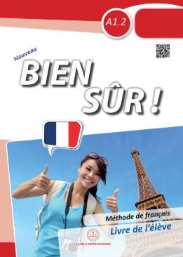 11.Sınıf Fransızca A1.2 Ders Kitabı (MEB) pdf indir