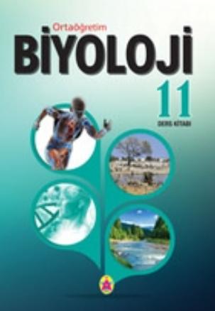 2020-2021 Yılı 11.Sınıf Biyoloji Ders Kitabı (Anadol) pdf indir