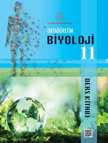 2020-2021 Yılı 11.Sınıf Biyoloji Ders Kitabı (MEB) pdf indir