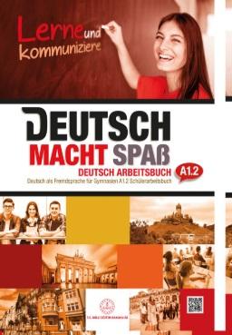 2020-2021 Yılı 11.Sınıf Almanca A.1.2 Çalışma Kitabı (MEB) pdf indir
