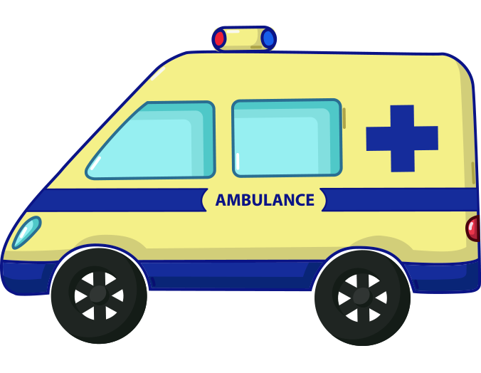Ambulans Resmi Png Meb Ders