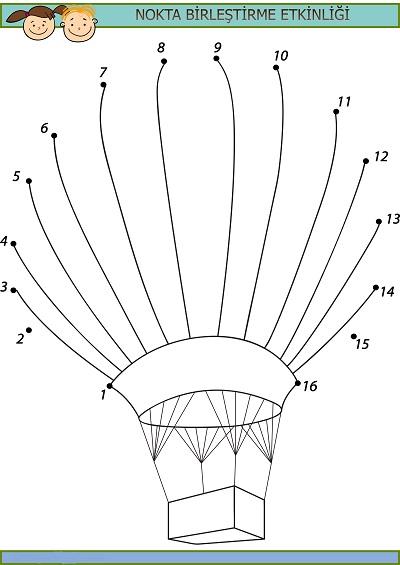 Balon nokta birleştirme etkinliği