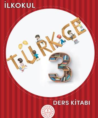 2019-2020 Yılı 3.Sınıf Türkçe Ders Kitabı (MEB) pdf indir