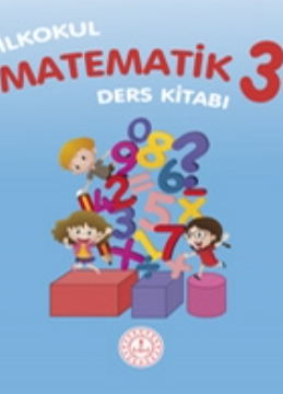 2020-2021 Yılı 3.Sınıf Matematik Ders Kitabı (MEB2) pdf indir