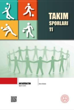 Spor Lisesi 11.Sınıf Takım Sporları ders kitabı pdf indir