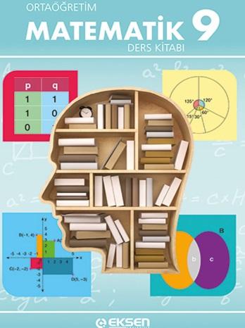2019-2020 Yılı 9.Sınıf Matematik Ders Kitabı (Eksen Yayınları) pdf indir