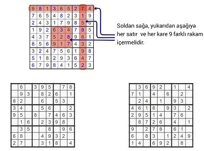Kolay Sudoku 5