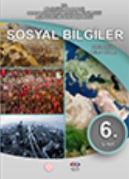 Açık Öğretim Ortaokulu Sosyal Bilgiler 6 Ders Kitabı pdf indir