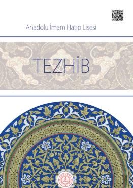 Anadolu İmam Hatip Lisesi 12.Sınıf Tezhib Ders Kitabı (MEB) pdf indir