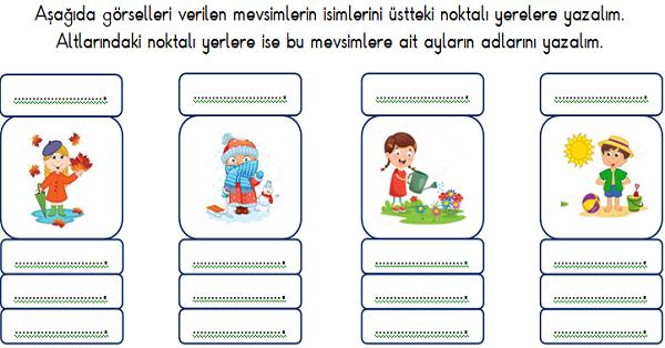 1 Sinif Matematik Meb Ders