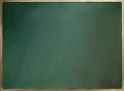 Yeşil okul tahtası resmi png