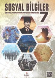 Açık Öğretim Ortaokulu Sosyal Bilgiler 7 Ders Kitabı pdf indir