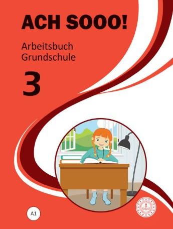 2019-2020 Yılı 3.Sınıf Almanca Ach Sooo Çalışma Kitabı (MEB) pdf indir