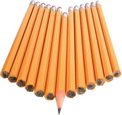 Sıralı dizilmiş kurşun kalemler png