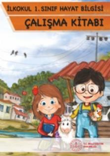 1.Sınıf Hayat Bilgisi Öğrenci Çalışma Kitabı pdf indir