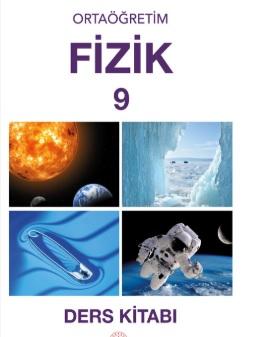 2019-2020 Yılı 9.Sınıf Fizik Ders Kitabı (MEB) pdf indir