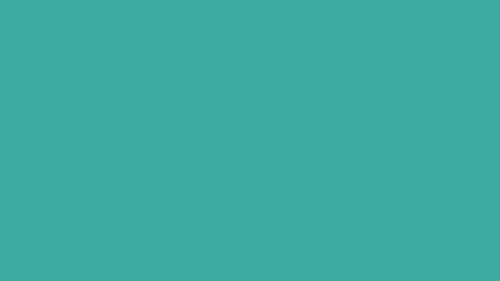 HD Çözünürlükte açık deniz yeşili arka plan