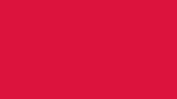HD Çözünürlükte Kıpkırmızı renkli arka plan