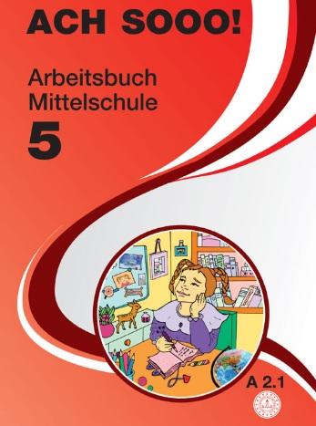 2019-2020 Yılı 5.Sınıf Almanca Ach Sooo Çalışma Kitabı (MEB) pdf indir