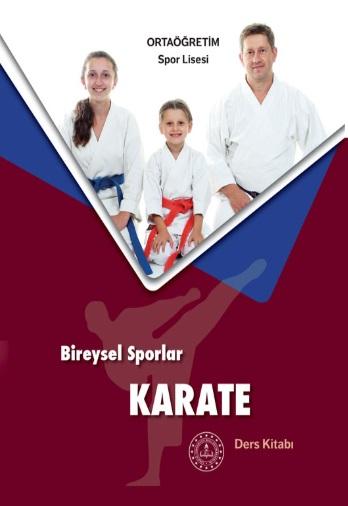 Spor Lisesi 10.Sınıf Bireysel Sporlar Karate Ders Kitabı pdf indir