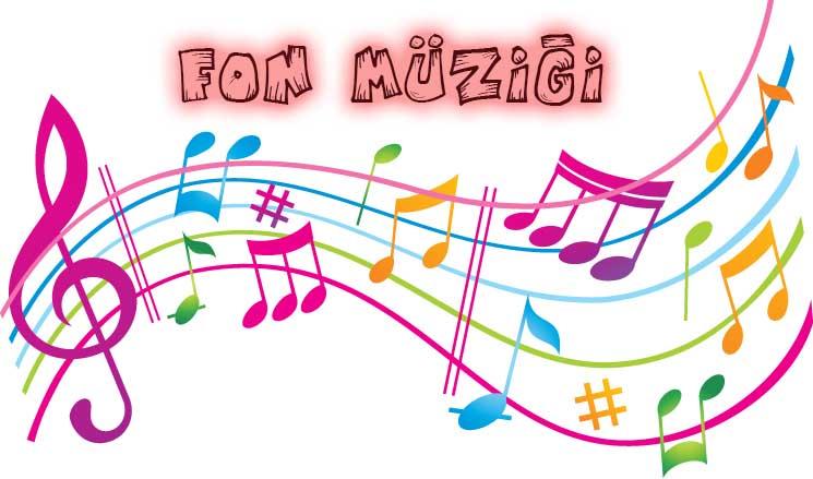 Hareketli fon müziği mp3