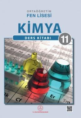 Fen Lisesi 11.Sınıf Kimya Ders Kitabı pdf indir