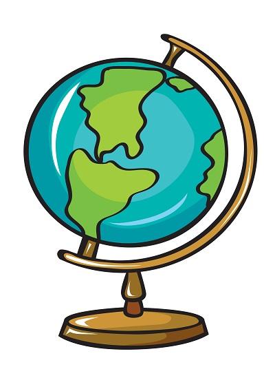 Dünya küresi png