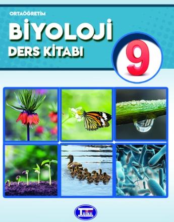 2019-2020 Yılı 9.Sınıf Biyoloji Ders Kitabı (Tutku Yayınları) pdf indir