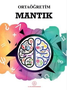 12.Sınıf Mantık Ders Kitabı (MEB) pdf indir