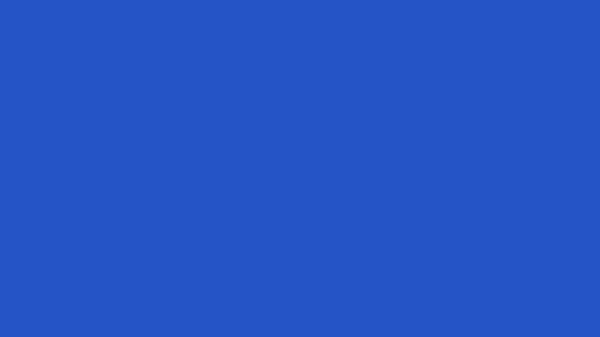 HD Çözünürlükte safir mavisi arka plan