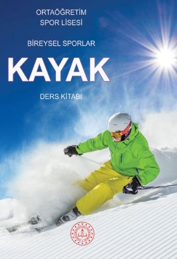 Spor Lisesi 10.Sınıf Bireysel Sporlar Kayak Ders Kitabı pdf indir