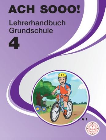 2019-2020 Yılı 4.Sınıf Almanca Ach Sooo Öğretmen Kitabı (MEB) pdf indir