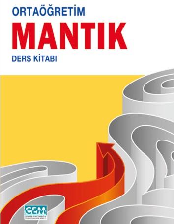 12.Sınıf Mantık Ders Kitabı (Cem Yayınları) pdf indir