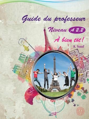 2019-2020 Yılı 8.Sınıf Fransızca Öğretmen Kitabı (MEB) pdf indir