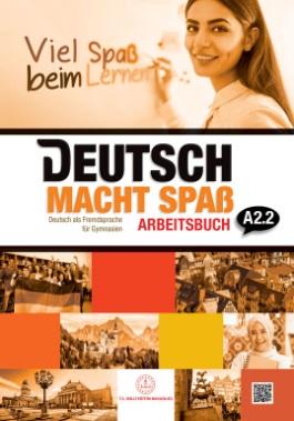 2020-2021 Yılı 11.Sınıf Almanca A.2.2 Çalışma Kitabı (MEB) pdf indir