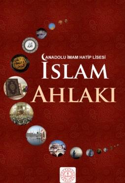 Anadolu İmam Hatip Lisesi 12.Sınıf İslam Ahlakı Ders Kitabı (MEB) pdf indir