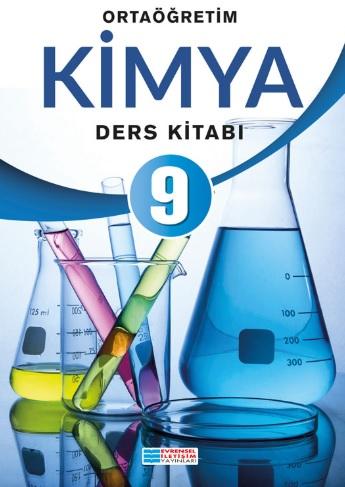 2019-2020 Yılı 9.Sınıf Kimya Ders Kitabı (Evrensel İletişim) pdf indir