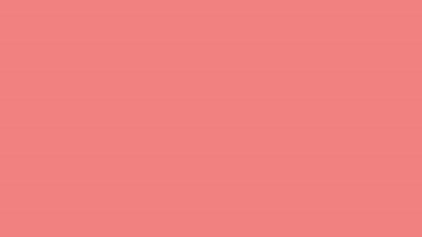 HD Çözünürlükte Açık mercan renkli arka plan