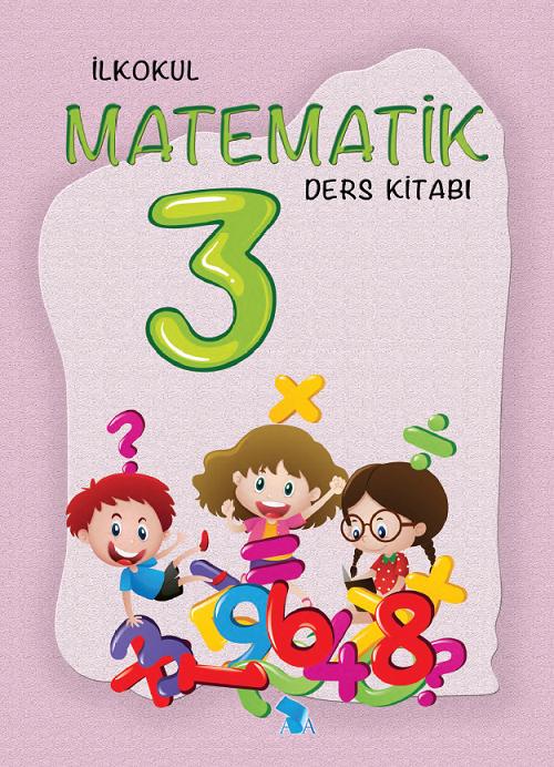 2018-2019 Yılı 3.Sınıf Matematik Ada Yayıncılık Ders Kitabı pdf