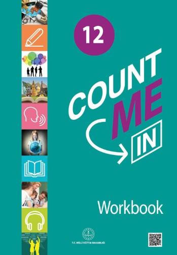 12.Sınıf İngilizce Çalışma Kitabı (MEB) pdf indir