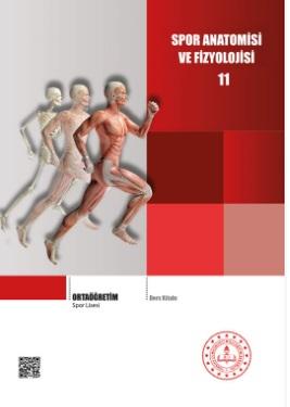Spor Lisesi 11.Sınıf Spor Anatomisi ve Fizyolojisi ders kitabı pdf indir