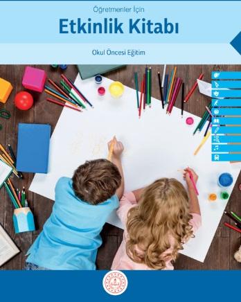 2019 2020 Yili Okul Oncesi Egitim Ogretmenler Icin Etkinlik Kitabi