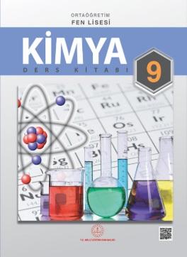 Fen Lisesi 9.Sınıf Kimya Ders Kitabı pdf indir