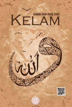 Anadolu İmam Hatip Lisesi 12.Sınıf Kelam Ders Kitabı (MEB) pdf indir