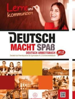 2020-2021 Yılı 9.Sınıf Almanca A.1.2 Çalışma Kitabı (MEB) pdf indir
