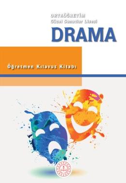 Güzel Sanatlar Lisesi 11.Sınıf Drama Öğretmen Kılavuz Kitabı pdf indir