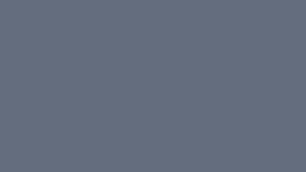 HD Çözünürlükte Sis Mavisi renkli arka plan