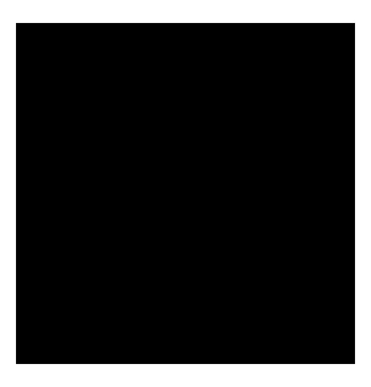 Eğri çizgilerle png çerçeve resmi 3