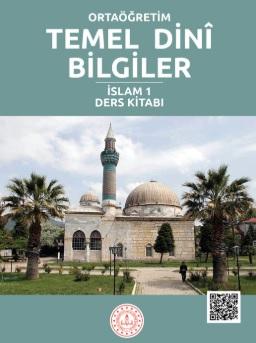 12.Sınıf Temel Dini Bilgiler İslam 1 Ders Kitabı (MEB) pdf indir